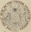 Great Seal of the United States design proposal, 1780