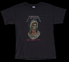 Kanye West T-shirt, 2013