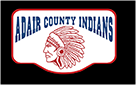 Adair County High School logo, n.d.